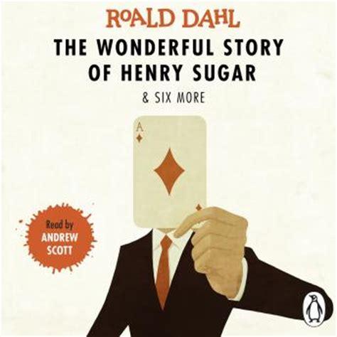Research paper henry sugar roald dahl